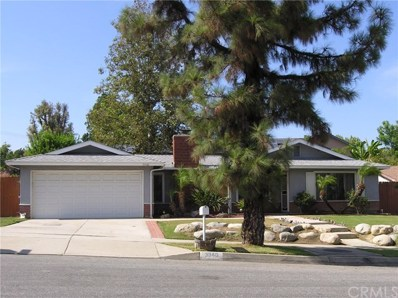 3340 Bayberry Drive, Chino Hills, CA 91709 - MLS#: TR18211206