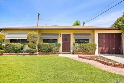 14109 Durness Street, Baldwin Park, CA 91706 - MLS#: TR18211291