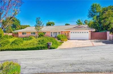15030 La Donna Way, Hacienda Hts, CA 91745 - MLS#: TR18211293