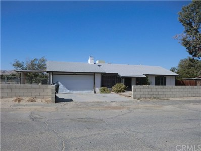 16115 Coolwater Avenue, Palmdale, CA 93591 - MLS#: TR18211372