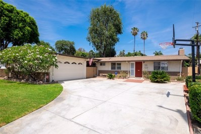 710 Mardina Way, La Habra, CA 90631 - MLS#: TR18211495