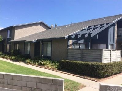 832 Silver Fir Road UNIT 1\/2, Diamond Bar, CA 91789 - MLS#: TR18211675