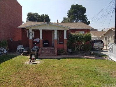 962 Durfee Avenue, South El Monte, CA 91733 - MLS#: TR18213276