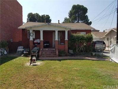 962 Durfee Avenue, South El Monte, CA 91733 - MLS#: TR18213295