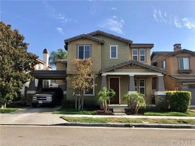 6831 Vanderbilt Street, Chino, CA 91710 - MLS#: TR18213487