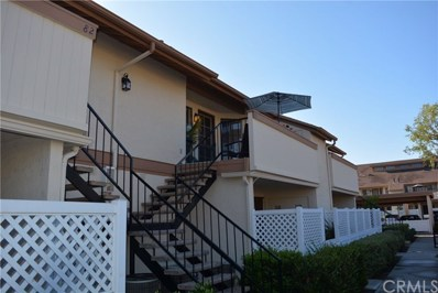 2252 Cheyenne Way UNIT 81, Fullerton, CA 92833 - MLS#: TR18213644