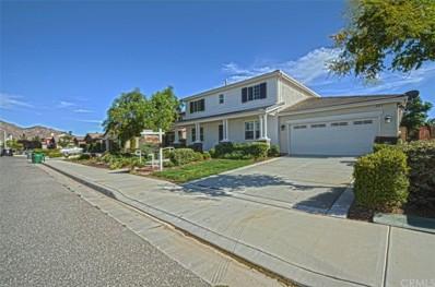 29161 Shipwright Drive, Menifee, CA 92585 - MLS#: TR18213833