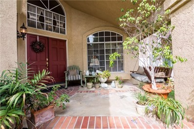 14670 Hiddenspring Cir, Chino Hills, CA 91709 - MLS#: TR18213844