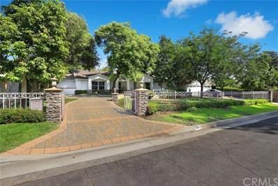 754 Vallombrosa Drive, Pasadena, CA 91107 - MLS#: TR18213945