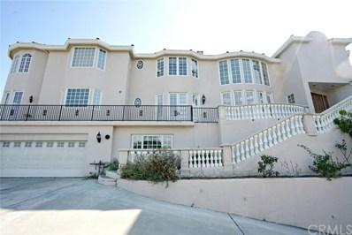 14730 Finisterra Place, Hacienda Hts, CA 91745 - MLS#: TR18214061