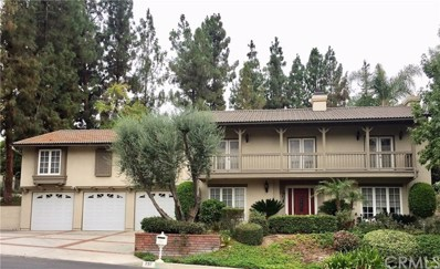 737 Quail Valley Lane, West Covina, CA 91791 - MLS#: TR18214278
