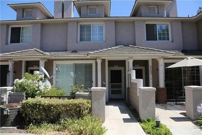 17770 NEWTON LOOP UNIT 51, Chino Hills, CA 91709 - MLS#: TR18214373