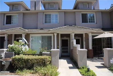 17770 Newton Loop UNIT 51, Chino Hills, CA 91709 - MLS#: TR18214373