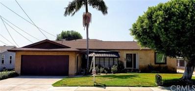 5413 Santa Anita Avenue UNIT 4, Temple City, CA 91780 - MLS#: TR18214772