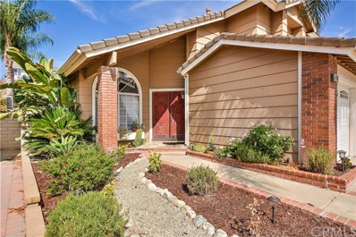 14720 Morningfield Drive, Chino Hills, CA 91709 - MLS#: TR18214928