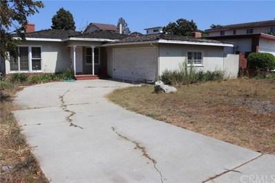 208 Via Buena Ventura, Redondo Beach, CA 90277 - MLS#: TR18215044