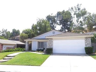 24368 Darrin Drive, Diamond Bar, CA 91765 - MLS#: TR18215148