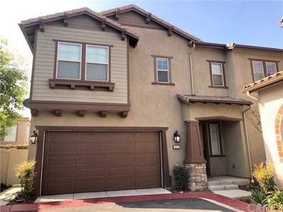 6075 Grace Street, Chino, CA 91710 - MLS#: TR18215577