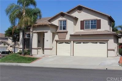 16789 Berryessa Court, Chino Hills, CA 91709 - MLS#: TR18215990