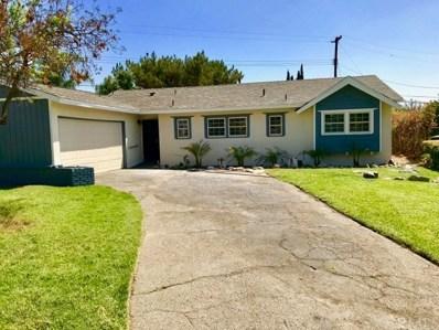 1459 Juanita Court, Upland, CA 91786 - MLS#: TR18216073