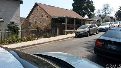 1342 ALLESANDRO Street, Los Angeles, CA 90026 - MLS#: TR18216784