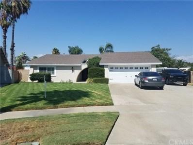 17662 Orchid Drive, Fontana, CA 92335 - MLS#: TR18216860