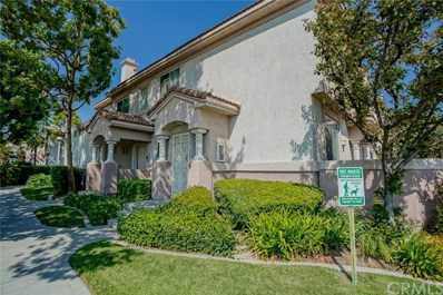 1032 N Turner Avenue UNIT 221, Ontario, CA 91764 - MLS#: TR18216877