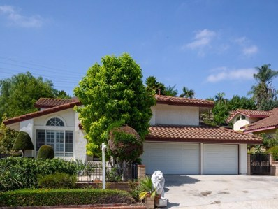 17948 Scarecrow Place, Rowland Heights, CA 91748 - MLS#: TR18217126