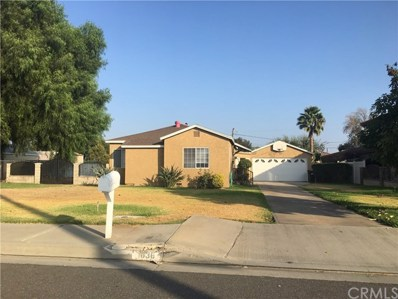 1036 S Willow Ave, West Covina, CA 91790 - MLS#: TR18217892