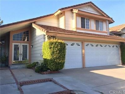 6452 Via Del Rancho, Chino Hills, CA 91709 - MLS#: TR18217984