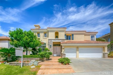 19139 Hastings Street, Rowland Heights, CA 91748 - MLS#: TR18218207