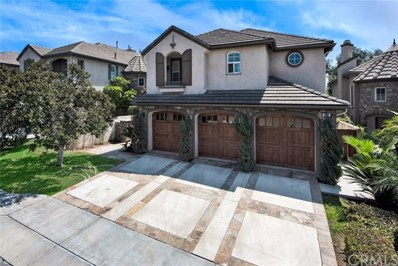 1066 Underhill Drive, Placentia, CA 92870 - MLS#: TR18218267