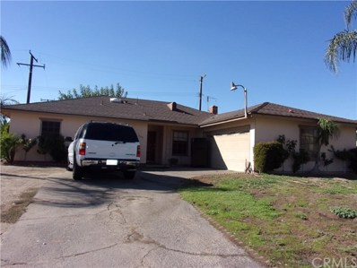 1859 Wayne Street, Pomona, CA 91767 - MLS#: TR18218489