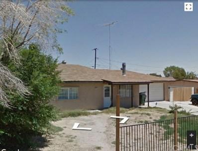 8413 Greenwood Avenue, California City, CA 93505 - MLS#: TR18218649