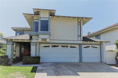 7 Hunter, Irvine, CA 92620 - MLS#: TR18218693