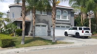 16998 Volante Drive, Fontana, CA 92337 - MLS#: TR18218859