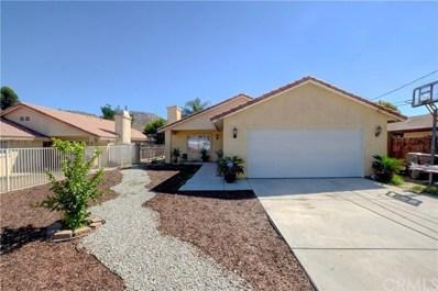 28839 Alessandro Boulevard, Moreno Valley, CA 92555 - MLS#: TR18219184