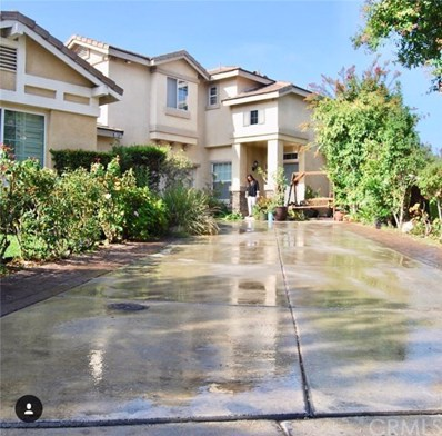 8717 Grand Oaks Court, Rancho Cucamonga, CA 91730 - MLS#: TR18219647