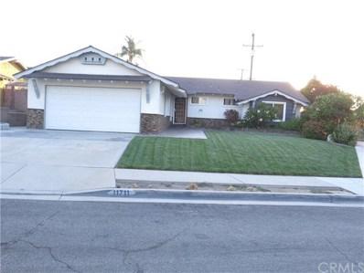 11711 Lisburn Place, La Mirada, CA 90638 - MLS#: TR18219692