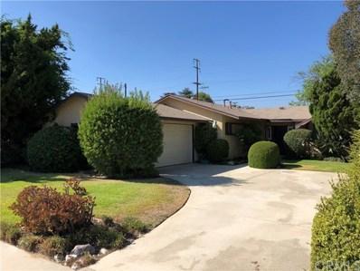21117 E Brookport Street, Charter Oak, CA 91724 - MLS#: TR18220050
