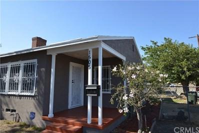 1505 Palmer Street, Pomona, CA 91766 - MLS#: TR18220093