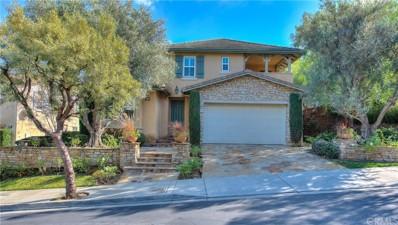 4991 Glenview Street, Chino Hills, CA 91709 - MLS#: TR18220368