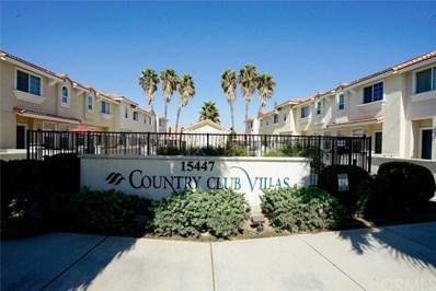 15447 Pomona Rincon Road UNIT 523, Chino Hills, CA 91709 - MLS#: TR18220633