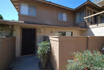 1434 Countrywood Avenue UNIT 36, Hacienda Hts, CA 91745 - MLS#: TR18221355