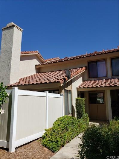 23051 Paseo De Terrado UNIT 2, Diamond Bar, CA 91765 - MLS#: TR18221432