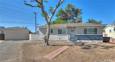9997 Cedardale Drive, Santa Fe Springs, CA 90670 - MLS#: TR18221487