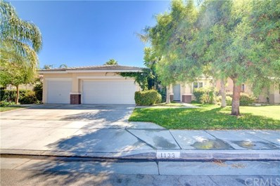 1133 Waterleaf Way, San Jacinto, CA 92582 - MLS#: TR18221728