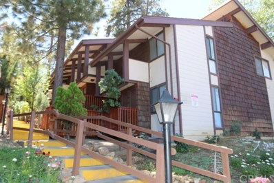 861 Thrush UNIT 5, Big Bear, CA 92315 - MLS#: TR18222017