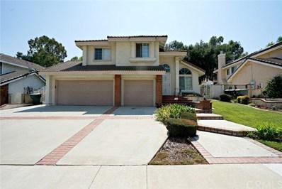 15237 Green Valley Drive, Chino Hills, CA 91709 - MLS#: TR18222218