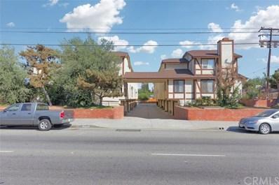 4156 Peck Road UNIT A, El Monte, CA 91732 - MLS#: TR18222244